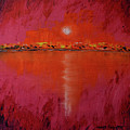Coastline by James Pinkerton