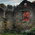 Coatesville Ruins 1 by Michael Kirk