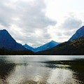 Cobalt Lake by Matthew Justis