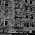 Cobalt Motor Hotel by Sheryl R Smith