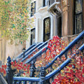 Cobble Hill by Leonardo Ruggieri