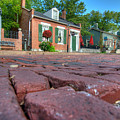 Cobble Stone by Steve Stuller