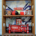 Coca Cola Coletion  by To-Tam Gerwe