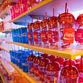 Coca Cola by Erick Kim