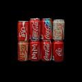 Coca Cola by Rob Hans