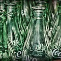 Coca Cola So Many Bottles by Paul Ward