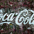 Coca Cola Wall by Michael Arend