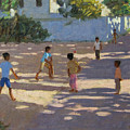 Cochin by Andrew Macara