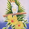 Cockatoo by Bob Henry