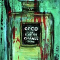 Coco Potion by PJ Lewis