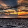 Cocoa Beach-2 by James Markey