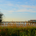 Cocoa Beach by Timothy OLeary