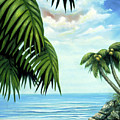 Coconut Cove by Beverly Fuqua