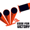 Code For Victory - Ww2 by War Is Hell Store