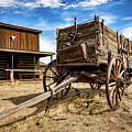 Cody Wagon Train by John Williams