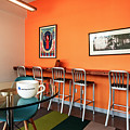 Coffee Bar by Andy Crawford
