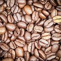 Coffee Beans by Wim Lanclus