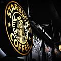 Coffee Break by Spencer McDonald