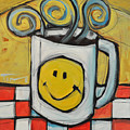 Coffee Cup One by Tim Nyberg