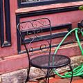 Jonesborough Tennessee - Coffee Shop by Frank Romeo