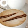 Coffee Time 3 by Jez C Self