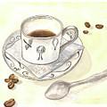 Coffee by Yana Sadykova