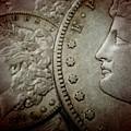 Coin Collector I by Maria Urso
