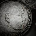 Coin Collector V by Maria Urso