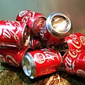 Coke by Cindy Gacha