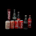 Coke From Around The World by Rob Hans