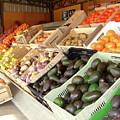 Colchagua Valley Outdoor Market by Brett Winn