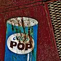 Cold Pop by Curtis Staiger