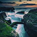 Cold Seas by Jack Crosby