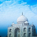 Cold Taj by Nila Newsom