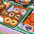 Coligny Donuts by Candace Lovely