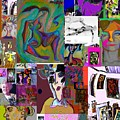 Collage 9 by Noredin Morgan