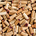 Collection Of Corks by Jennifer McCallum