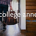 College Apartment Near Miami University by Janice Lee
