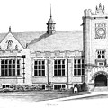 College House by James Robinson