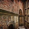 Colliding Walls by Blake Richards