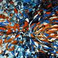 Collision by Ericka Herazo