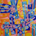 Collision by Michael Semsch
