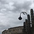 Colloseo by Victoria Garabato Roggio