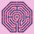 Cologne - Plums by Fine Art Labyrinths