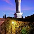 Colonia Lighthouse by Bernardo Galmarini