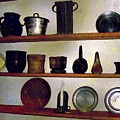 Colonial Cook's Cupboard by RC DeWinter