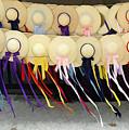 Colonial Hats by Sam Davis Johnson
