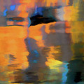 Color Abstraction Lxxii by David Gordon