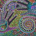 Color Fantasy by Vijay Sharon Govender