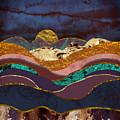 Color Fields by Katherine Smit